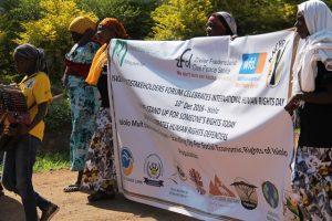 Kenia zeigt: nur gemeinsam können wir Ressourcengerechtigkeit erreichen