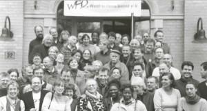 Mitgliederversammlung_Weltfriedensdienst_90er