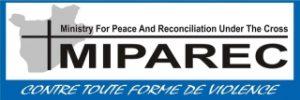 Logo der Friedensorganisation Mi-Parec in Burundi