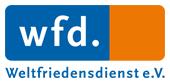 Logo Weltfriedensdienst e.V.