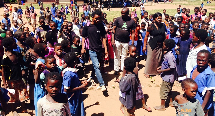 STEPS Südliches Afrika