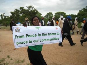 Simbabwe Murambinda GBV MUSASA Frauenrechte