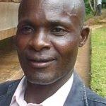 Alias Mulambo, Mitbegründer von TSURO, verstorben 2014