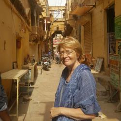 Anna wird 60 – wie der WFD!