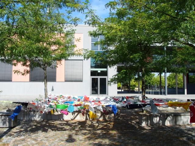 Elsenfeld Realschule Plastikmüll in den Weltmeeren