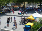 Elsenfeld Realschule Schulfest