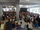 Elsenfeld Realschule Spendenübergabe