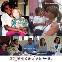 30 Jahre auf der Welt – Zeit etwas zurückzugeben