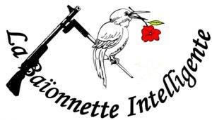 Logo des Baionette Intelligente