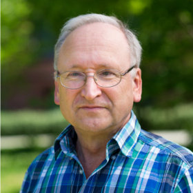 Jürgen Steuber