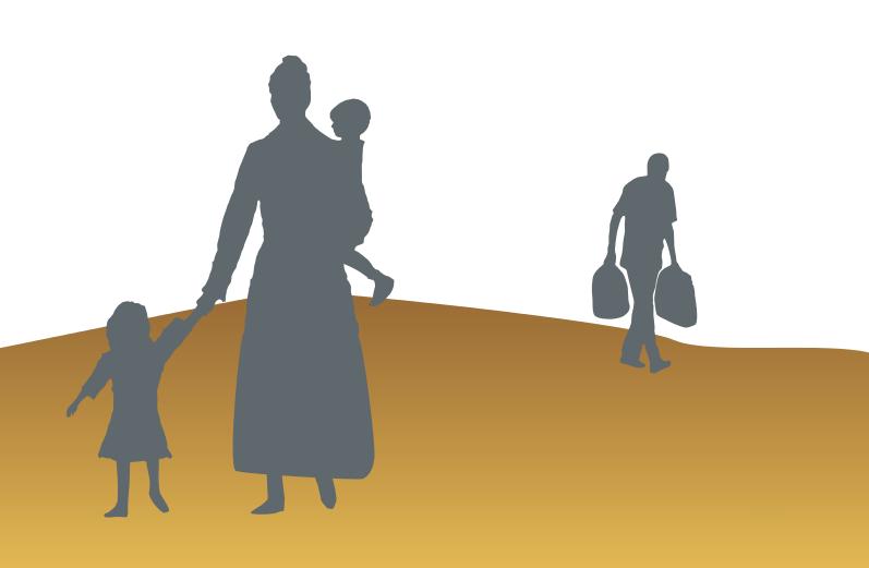 Simbabwe Arbeitsmigration eine Chance für Frauen