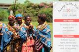 Kenia: Samburu-Frauen bereiten sich auf Feierlichkeiten zum internationalen Tag der Menschenrechte in Isiolo vor