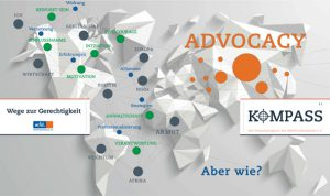 Kompass Nr. 2 - Advocacy